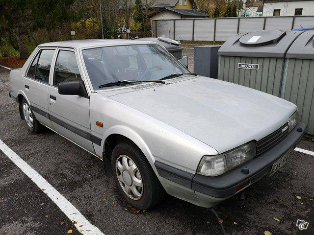 Mazda 626, kuva 1