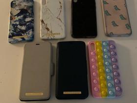 IPhone XS max suojakuoria, Puhelintarvikkeet, Puhelimet ja tarvikkeet, Kempele, Tori.fi