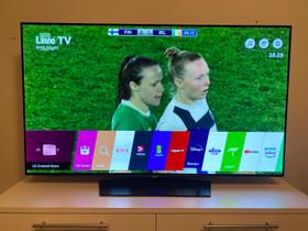 LG OLED B6 Smart Tv 55, Televisiot, Viihde-elektroniikka, Tampere, Tori.fi
