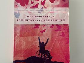 Hyvinvoinnin ja toimintakyvyn edistäminen, Oppikirjat, Kirjat ja lehdet, Oulu, Tori.fi