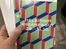 Helsingin kirjamessut ja Viini&Ruoka 2kpl lippuja, Keikat, konsertit ja tapahtumat, Matkat ja liput, Tampere, Tori.fi