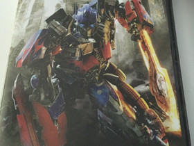 Transformers-kokoelma, Elokuvat, Kauniainen, Tori.fi