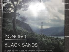 Bonobo - Black Sands 2xLP, Musiikki CD, DVD ja äänitteet, Musiikki ja soittimet, Kangasala, Tori.fi