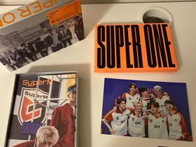 SuperM Super One albumi, Muu keräily, Keräily, Tampere, Tori.fi