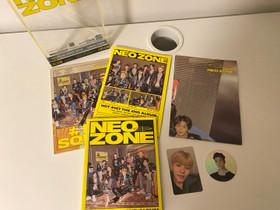 NCT 127 Neo Zone N versio, Musiikki CD, DVD ja äänitteet, Musiikki ja soittimet, Tampere, Tori.fi