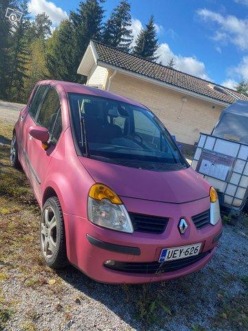 Renault Modus, kuva 1