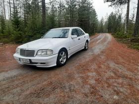 Mercedes-Benz C-sarja, Autot, Kontiolahti, Tori.fi