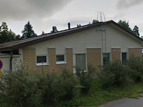 Tilava kolmio kivalla takapihalla, Vuokrattavat asunnot, Asunnot, Hämeenlinna, Tori.fi