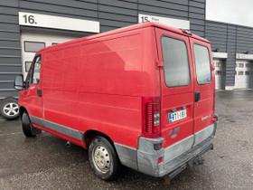 Fiat Ducato, Autot, Kokkola, Tori.fi