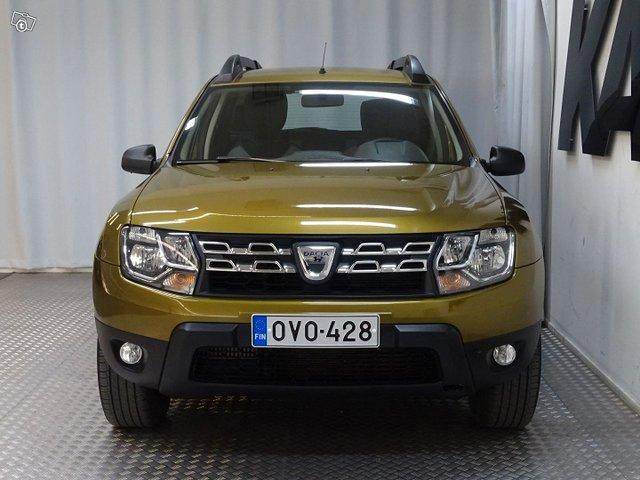 Dacia Duster 9