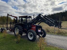 Onko sinulla ylimääräinen traktori?, Maatalouskoneet, Työkoneet ja kalusto, Oulu, Tori.fi