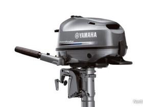 Yamaha F5 AMHS, Perämoottorit, Venetarvikkeet ja veneily, Lappeenranta, Tori.fi