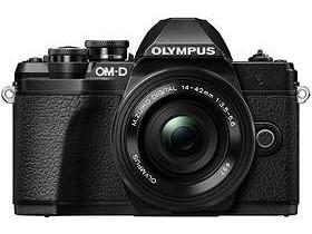 Olympus OM-D E-M10 Mark III + 14-42mm f/3.5-5.6 II, Kamerat, Kamerat ja valokuvaus, Tampere, Tori.fi