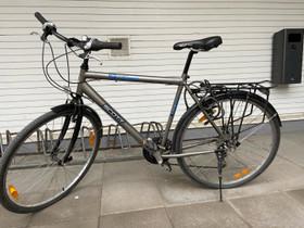 Scott Atacama 26 miesten polkupyörä, Maastopyörät, Polkupyörät ja pyöräily, Espoo, Tori.fi
