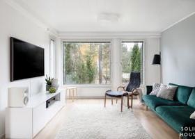 3H, 89.5m², Adjutantinkuja 3 K, Espoo, Myytävät asunnot, Asunnot, Espoo, Tori.fi