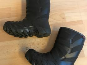 Viking lämminvuorisaappaat 31, Lastenvaatteet ja kengät, Kotka, Tori.fi