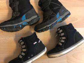 Reima wetter 32 ja viking talvigoret 33, Lastenvaatteet ja kengät, Kotka, Tori.fi