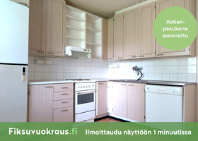 2H, 58.5m², Haratie 1, Hämeenlinna, Vuokrattavat asunnot, Asunnot, Hämeenlinna, Tori.fi