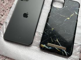 Iphone 11 Pro Max, 256GB + Ideal Fashion Case, Puhelimet, Puhelimet ja tarvikkeet, Helsinki, Tori.fi