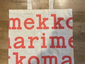 Marimekko kangaskassi, Laukut ja hatut, Asusteet ja kellot, Espoo, Tori.fi