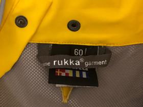 Rukka sadetakki koiralle koko 60, Koirien tarvikkeet, Lemmikkieläimet, Helsinki, Tori.fi