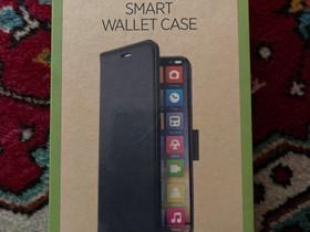 Screenor smart wallet case iphone 12 mini, Puhelintarvikkeet, Puhelimet ja tarvikkeet, Helsinki, Tori.fi