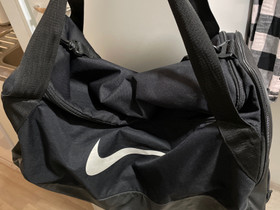 Nike reenikassi, Laukut ja hatut, Asusteet ja kellot, Oulu, Tori.fi