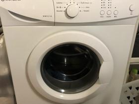 Whitewash WM3216 pyykinpesukone, Pesu- ja kuivauskoneet, Kodinkoneet, Kauhava, Tori.fi