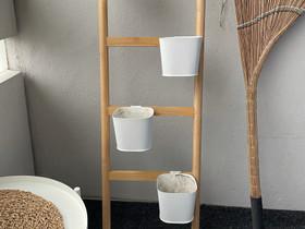 Ikea kukkateline, Ruukut, kivet ja koristeet, Piha ja puutarha, Pori, Tori.fi