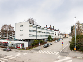 Mikkeli Keskusta Linnankatu 4 2h+k, Myytävät asunnot, Asunnot, Mikkeli, Tori.fi