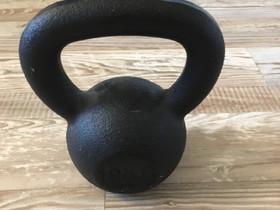 Kahvakuula 10 kg, Kuntoilu ja fitness, Urheilu ja ulkoilu, Nurmijärvi, Tori.fi