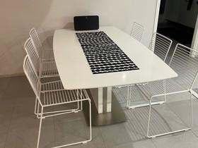 Boconcept pöytä, Pöydät ja tuolit, Sisustus ja huonekalut, Kokkola, Tori.fi
