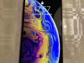Iphone xs 64gb, Puhelimet, Puhelimet ja tarvikkeet, Muhos, Tori.fi