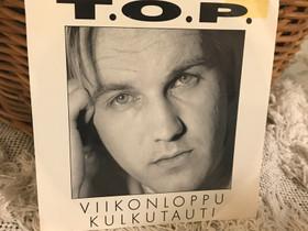 T.O.P.  Viikonloppu 7, Musiikki CD, DVD ja äänitteet, Musiikki ja soittimet, Vantaa, Tori.fi