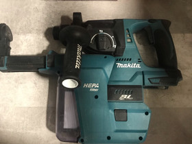 Makita dhr242 akkuporavasra + dx01, Työkalut, tikkaat ja laitteet, Rakennustarvikkeet ja työkalut, Äänekoski, Tori.fi