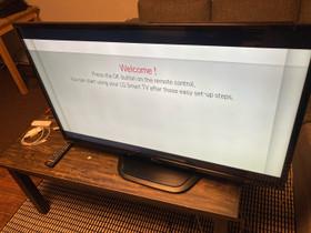 LG 42LN570V Smart TV, Televisiot, Viihde-elektroniikka, Vantaa, Tori.fi