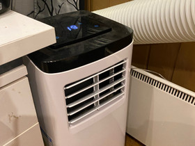Ilmastointilaite nedis, Muu viihde-elektroniikka, Viihde-elektroniikka, Lappeenranta, Tori.fi