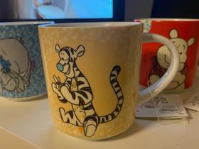 Muurla Disney mukit, Kahvikupit, mukit ja lasit, Keittiötarvikkeet ja astiat, Lahti, Tori.fi