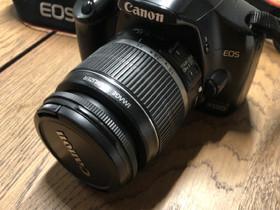 Canon EOS 450D, Kamerat, Kamerat ja valokuvaus, Vantaa, Tori.fi