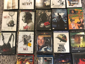 Dvd, Elokuvat, Lahti, Tori.fi