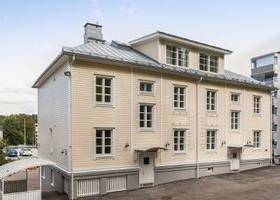2H, 37.5m², Lounaankatu 2, Lahti, Myytävät asunnot, Asunnot, Lahti, Tori.fi