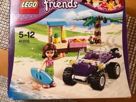 Lego friends, Lelut ja pelit, Lastentarvikkeet ja lelut, Hämeenlinna, Tori.fi