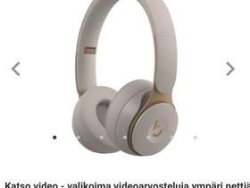 Bose beats pro 3, Audio ja musiikkilaitteet, Viihde-elektroniikka, Vaasa, Tori.fi