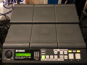 Yamaha DTX-M12 samplepad, Rummut, Musiikki ja soittimet, Turku, Tori.fi
