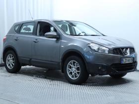 Nissan Qashqai, Autot, Rovaniemi, Tori.fi