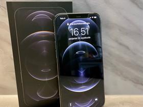 IPhone 12 Pro Max 512 GB, Puhelimet, Puhelimet ja tarvikkeet, Muhos, Tori.fi