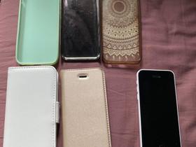 Iphone 5c, Puhelimet, Puhelimet ja tarvikkeet, Vesilahti, Tori.fi