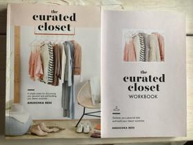 The Curated Closet kirja ja työkirja, Harrastekirjat, Kirjat ja lehdet, Lappeenranta, Tori.fi