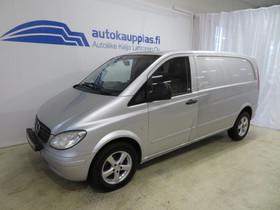 Mercedes-Benz Vito 111 CDI, Autot, Mäntsälä, Tori.fi