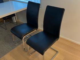 6kpl ruokapöydän tuoleja - VARATTU -, Pöydät ja tuolit, Sisustus ja huonekalut, Vaasa, Tori.fi